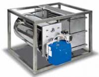 Õhkkütte ja ventilatsiooniseadmete kütteseade (GG)GH-ME
